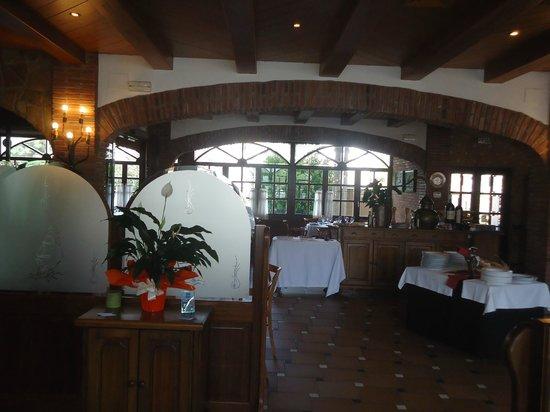 Els Arcs de Fenals : Un restaurante para poder disfrutar con tus amigos de un muy buena comida
