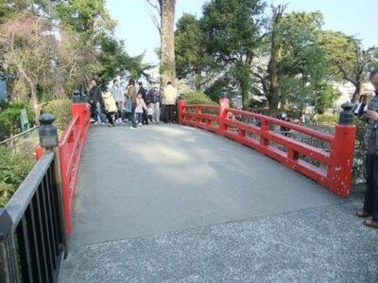 Odawara Castle Park: 小田原城址公園02