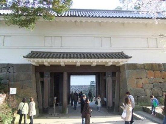 Odawara Castle Park: 小田原城址公園06