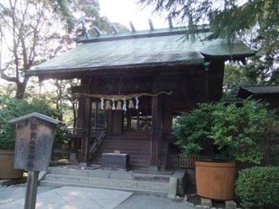 Odawara Castle Park: 小田原城址公園09