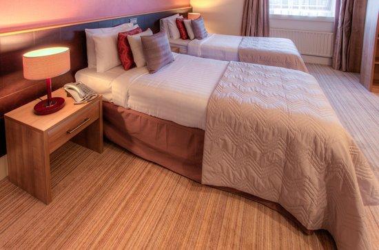 Strangford Arms Hotel Reviews