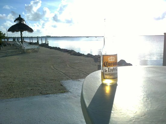 Amoray Dive Resort: Sunset at Amoray Resort