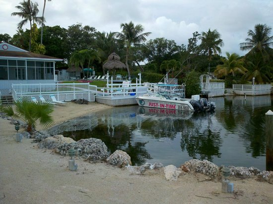 Amoray Dive Resort: Beach, Kayak, Pool and Speed Boat Dock