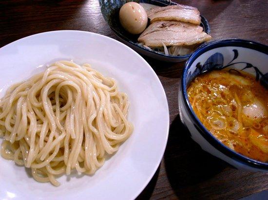 Mitsuyadoseimen Foto