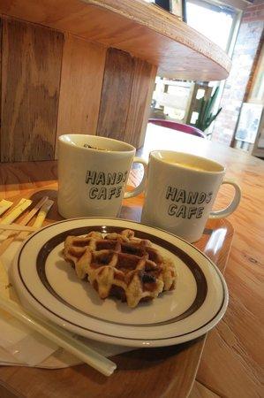 Café La Mille Shimbashi