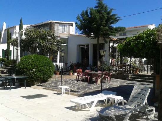 Photo of Hotel Misty Cadaques