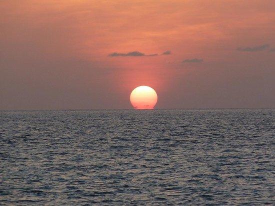 Hembadhu: Sunset