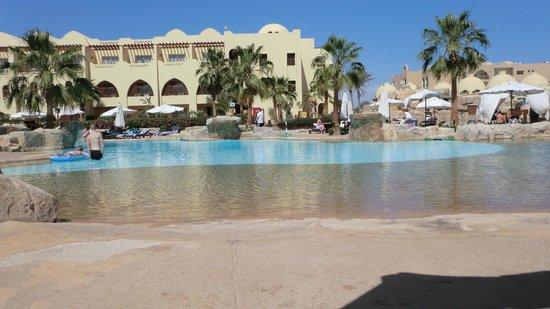 Palmyra Resort: Activity Pool