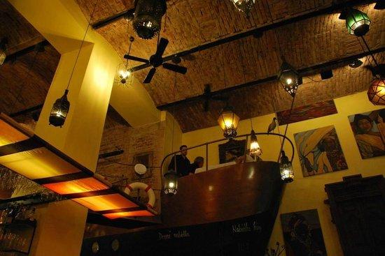 Le Patio Restaurant, Prague   Nove Mesto (New Town)   Restaurant Reviews,  Phone Number U0026 Photos   TripAdvisor