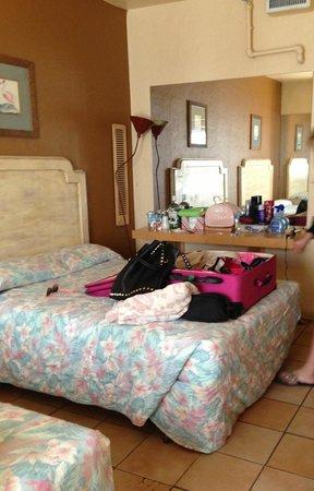 Cavalier South Beach: Room 205