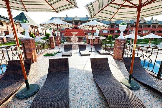 MoreLux Hotel: 2