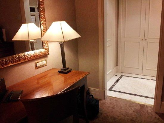 Hotel Dei Mellini: (3 Etage, Deluxe Zimmer)
