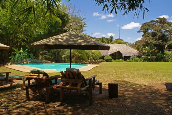 Photo of Moivaro Lodge Arusha