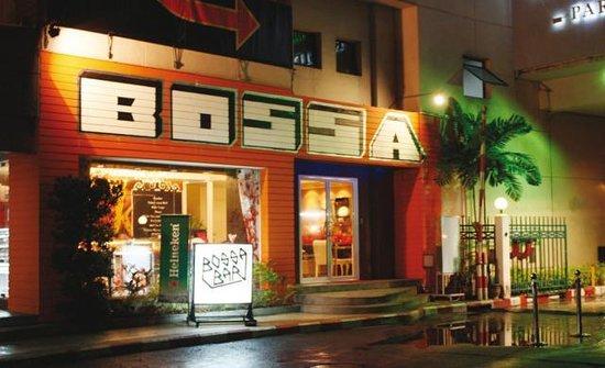 Cafe Bossa