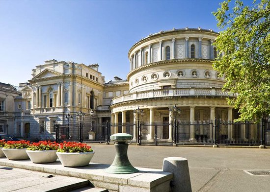 National Museum of Ireland - Archaeology