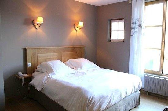 "Auberge de la Source - Hotel de Charme: Chambre ""Charme"""