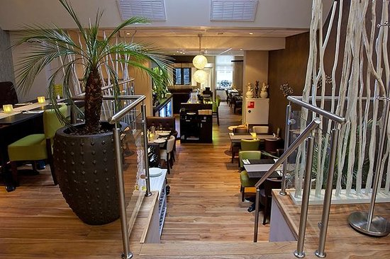 Grieks Restaurant Kreta Maastricht
