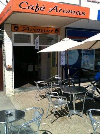 Cafe Aromas