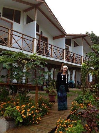 Tea Nui - Cabanas y Habitaciones: Hotel Tea Nui