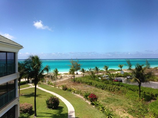 The Sands at Grace Bay: View From Terrace