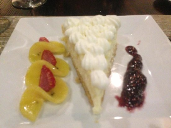FIG: Best cheese cake ever