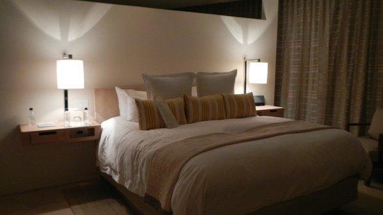 Trump International Hotel & Tower Panama: Suite corner