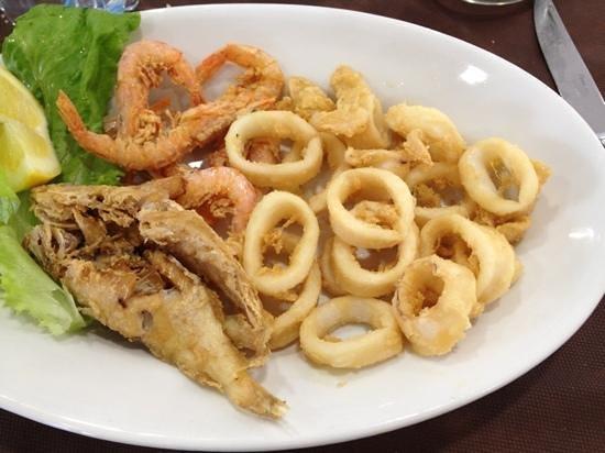 Bagno la gondoletta marina di grosseto restaurantbeoordelingen tripadvisor - Bagno moderno marina di grosseto ...