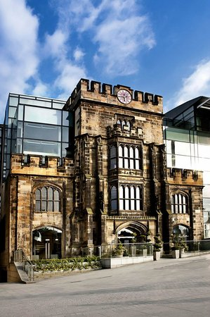 A fantastic stay review of the glasshouse autograph collection edinburgh scotland tripadvisor