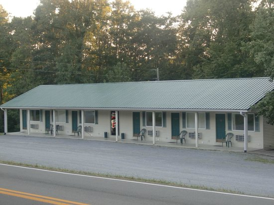 LakePointe Resort: LakePointe Motel