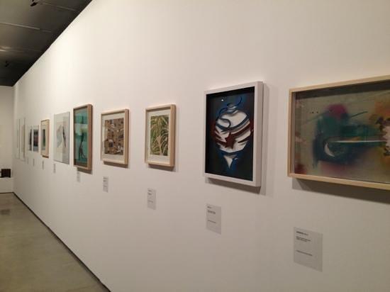 Modern Art Museum of Sao Paulo: 添加標題