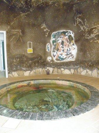 Malama Beach Holiday Village : SPA