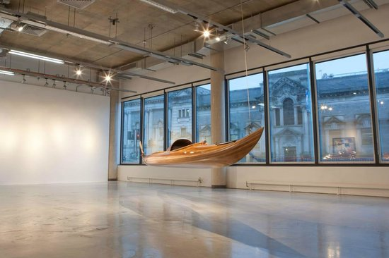 Peninsula Arts Gallery