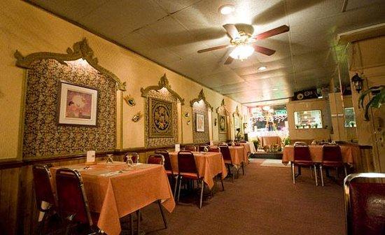 My Idea Restaurant & Bar