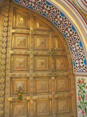 Umaid Bhawan Heritage House Hotel: Lovely!