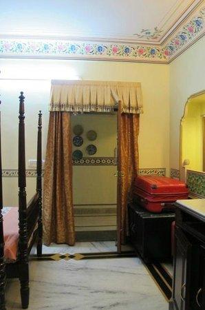 Umaid Bhawan Heritage House Hotel: Room 1