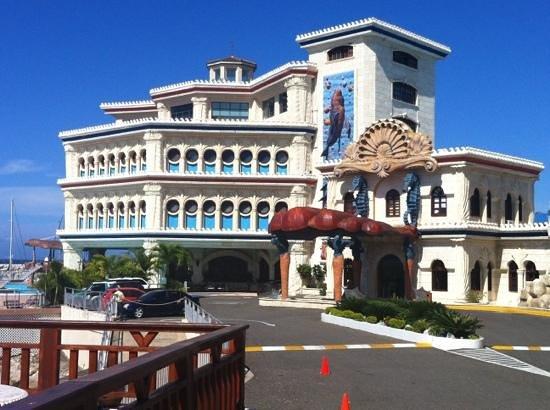 Cofresi Palm Beach Spa Resort Ocean World