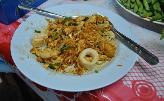 Big John Seafood Restuarant