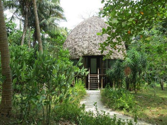 Barefoot at Havelock: Andaman Villa