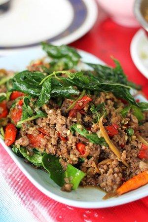 Kaeng Pa Sriyan