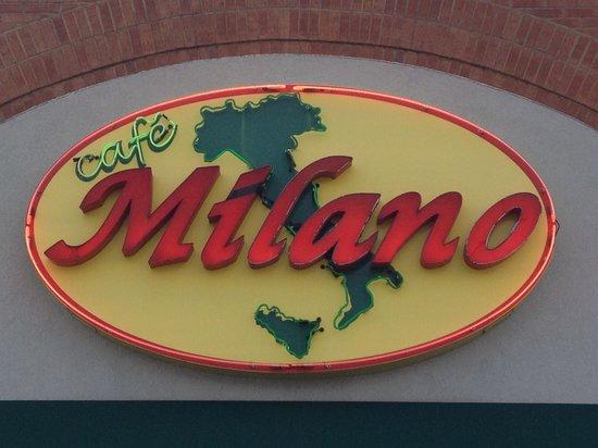 Best Italian Restaurant Conyers Ga