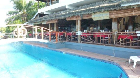 Patatran Village: restaurant