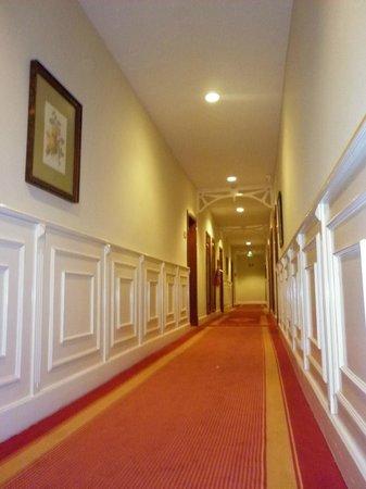 Luxury Bahia Principe Cayo Levantado Don Pablo Collection: sector en el edificio central