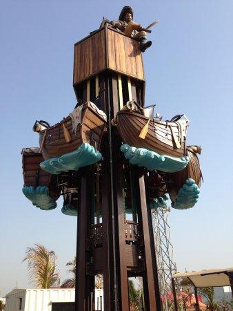 Imagica Theme Park: Imagica 5