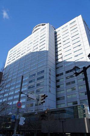 Yuuyoo Terrace Sapporo
