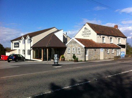 The Walton Gateway