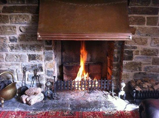The walton gateway : Open Fire