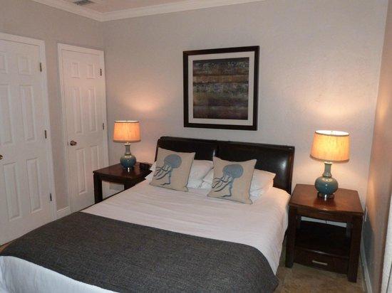 Hotel18: Chambre