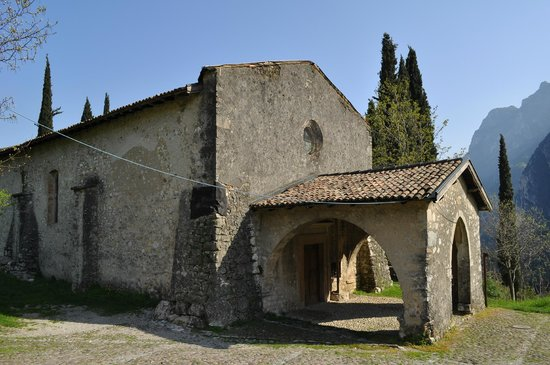 Medieval Village of Frapporta