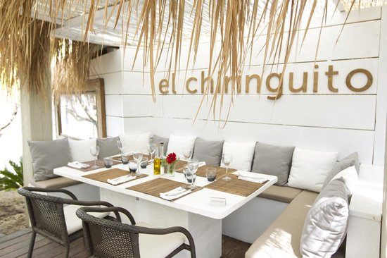 Image result for el chiringuito ibiza