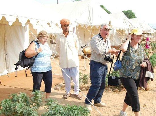 Royal Tent Pushkar  sc 1 st  TripAdvisor & Royal Tent Pushkar (Rajasthan) - Campground Reviews Photos Rate ...